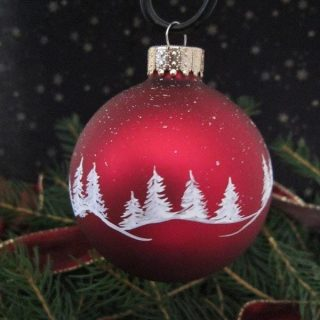 Pannenkoek en kerst