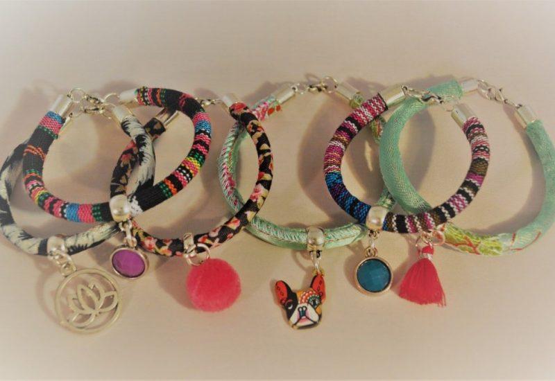 Ibiza armbanden maken
