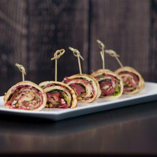 Bestel hier  uw rolls & bites